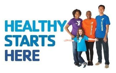 YMCA Community Programs Branch: Serving our Community